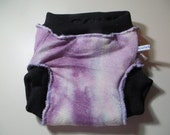 Grateful Buns Wool Soaker 3-Layer Diaper Cover Medium 10 to 20 lbs MS317l15