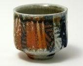 cp-yu-1603 -- Stoneware Yunomi