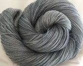 SILVER SPRINGS - shimmy toes sock yarn