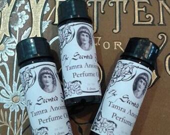 Tamra Anointing Perfume Oil