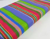 Funky Brights Stripe Fabric by Dan River