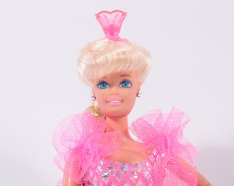 Vintage Barbie Ballerina Doll - Fully Clothed