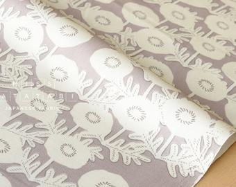 Japanese Fabric Yuwa Cotorienne Flora - E - fat quarter