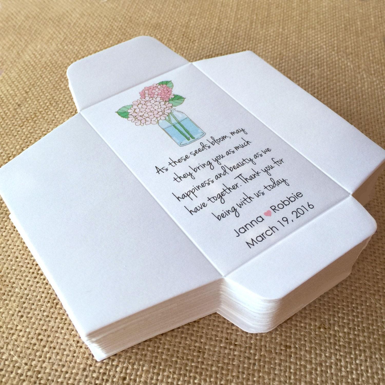 ... Grow, Custom Envelope, Kraft, Personalized Envelopes, Wedding Favor