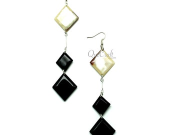 Horn Earrings - Q11989