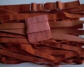 DIY Notions Kit Brique for 1 BRA and BRIEF by Merckwaerdigh