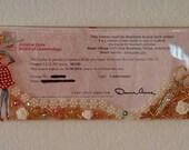 Cosmetology License Holder/Diva Stylist
