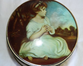 Vintage Tin-Thorne's Confectionery