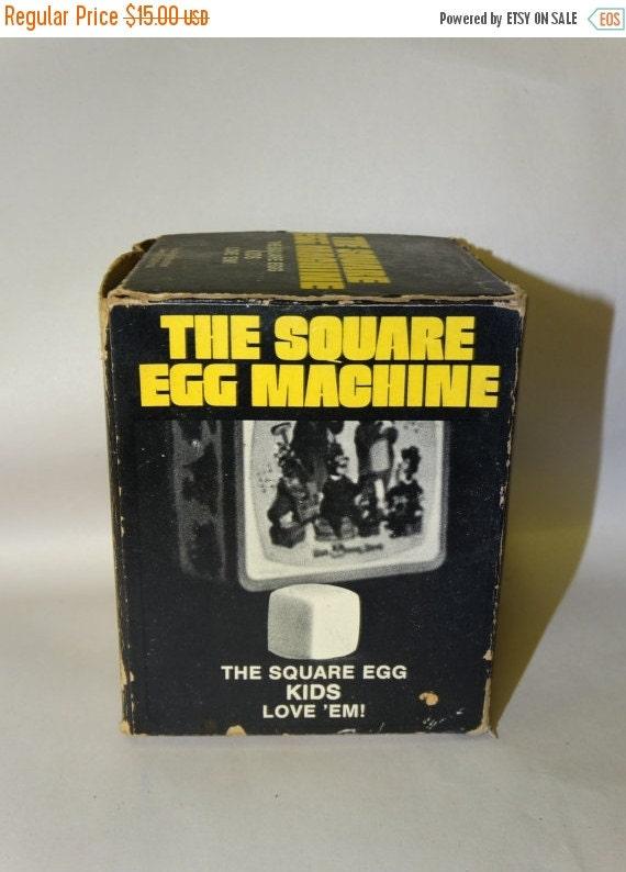 june egg machine