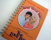 Sweet Valley High Notebook / The Love Bet / Quirky Gift