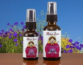 Attracting a Partner, Love, Flower Essence Spray, Bach Flowers, Organic Reiki-Infused Unscented