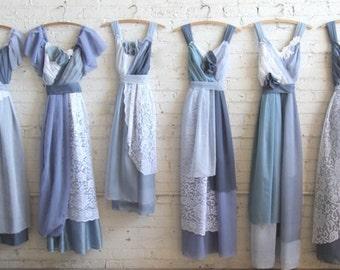Final Payment for Rebecca Gilgore-Bunn's Custom Bridesmaids Dresses