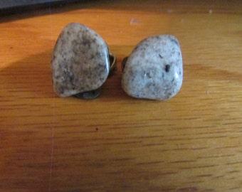 granite polished stones clips