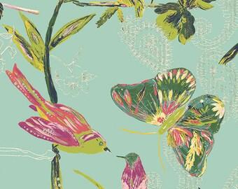 Joie de Vivre,  C'est La Vie Spring - Bari J - Art Gallery Fabric 100% Quilters Cotton JOI-79127