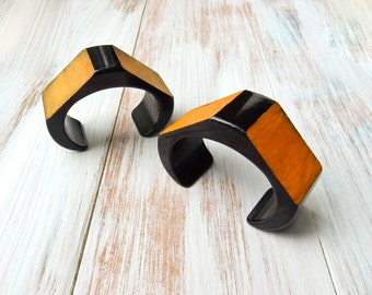 Bakelite Cuff Bracelets, Vintage Bracelets, Bakelite Jewelry, Antique Cuff Bracelets