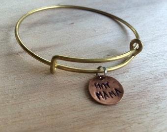 HOT MAMA Bangle Bracelet