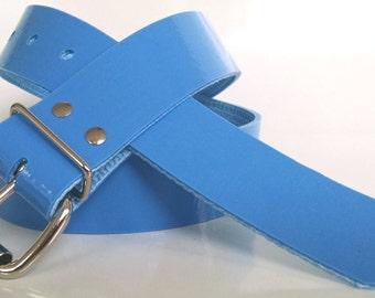 Sky Vegan Reversible Belt