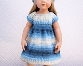18'' doll clothes American Girl Gotz Outfit