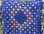 Sagittarius A -  Crochet Afghan/Blanket  - PDF CROCHET PATTERN