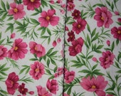 1 yard Flower of the Month Club  by Northcott (October Cosmos #2054 by Ro Gregg