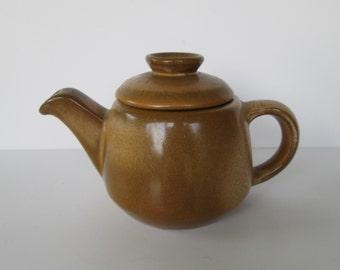 Small Frankoma Tea Pot