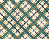 SUMMER SALE - 5 yards (Quilt Backing Cut) - Keep on Groovin - C5244-Cream - Sugar Sisters - Riley Blake Designs