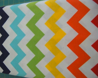 Riley Blake Chevron Fabric by the Yard