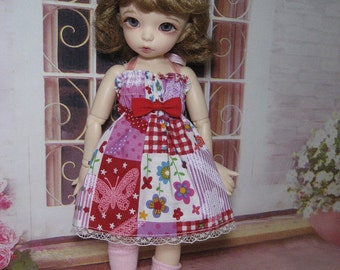Dress and Socks for Littlefee / YoSD