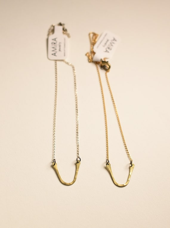 Mini Uni Necklace