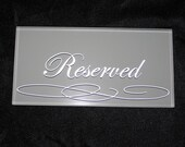 Reserved Listing for Lauren, calligraphy in discount gel pen