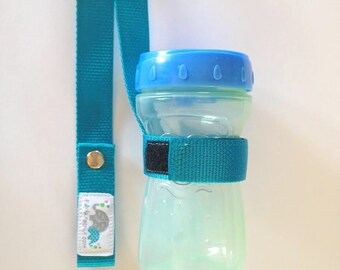 Nylon Sippy Cup Strap | Toy Strap | You Pick the Color