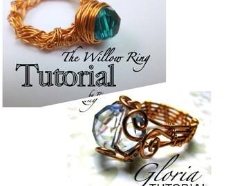 RINGS TUTORIAL Bundle Sale