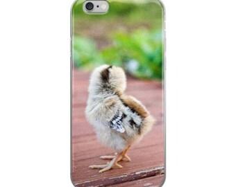 chicken phone case, iphone 6 case, chicken gift, galaxy phone case, chicken art, case mate tough case, chicken iphone case, baby animals