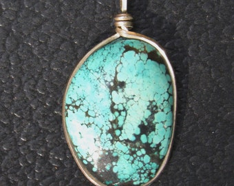 Natural Turquoise /The Turquoise Mining Co.