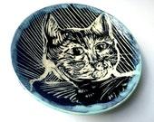 Cat Candy Dish