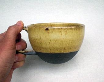 Big Mug - Yellow