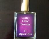 VIOLET LILAC DREAM - Chocolate Love - 1 oz Eau de Parfum