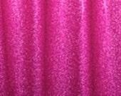 NEW - Fuchsia Cracked Ice Fabric