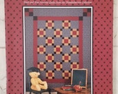 Beginner's Luck Thimbleberries Lynette Jensen Book 240 Tried & True Favorite quilts from the Thimbleberries Collection