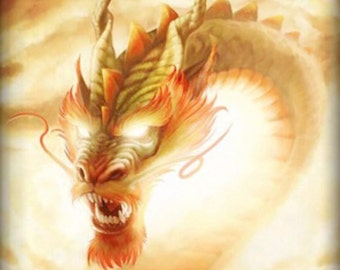 Dragon's Blood  Fragrance Oil with a Wee touch of Pheromone Oil 1/3oz Mysterious