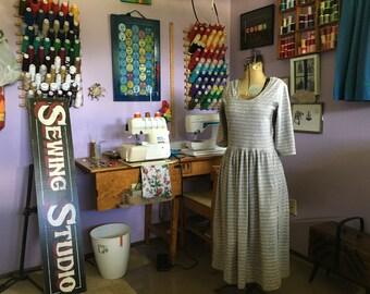 Fall Soft Knit Dress