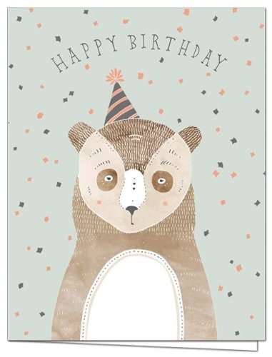 Birthday Card, Add a Personalized Birthday Card to your order - Only for orders from Artulia Jewelry