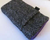 Iphone SE Harris Tweed Cover