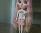 Handmade Dress for Blythe by cocochoo