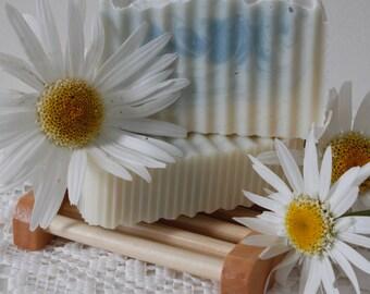 Blue Angel Soap