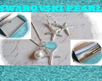 STARFISH NECKLACE- Starfish Necklace, Starfish Jewelry, Starfish Necklace, Starfish Jewelry Necklace, Bridesmaid Starfish Jewelry