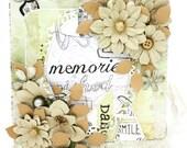 Mini Album -Memories
