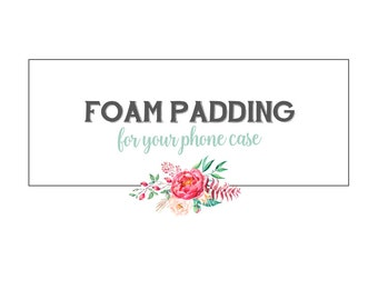 Foam Padding