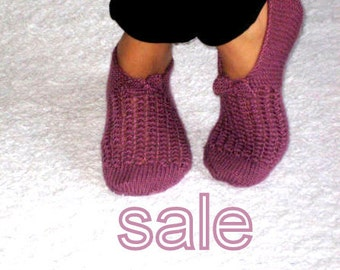 Christmas Gift, Wool Slippers, Sweet Slippers, Winter Slippers, House Slippers, Was 35, Now 29.90
