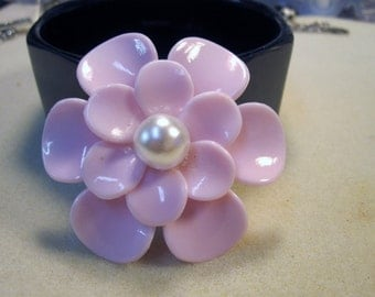 Pretty In Pink Brooch No.115